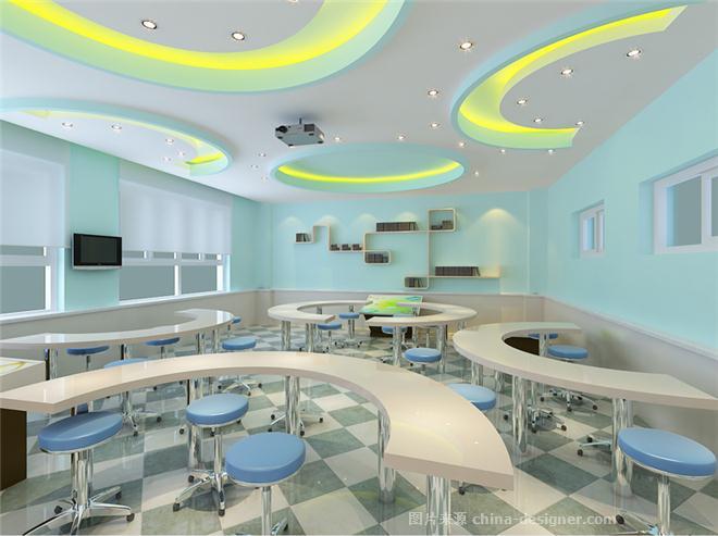 北京教育培训中心-张德全的设计师家园-培训中心
