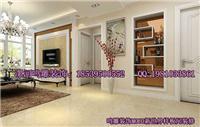 设计师家园-漯河MOCO新世界户型装修7好楼东户设计