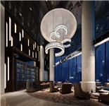 设计师家园-品源设计-河南平顶山福园酒店
