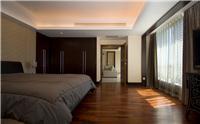 设计师家园-环球金融中心公寓--天津案例