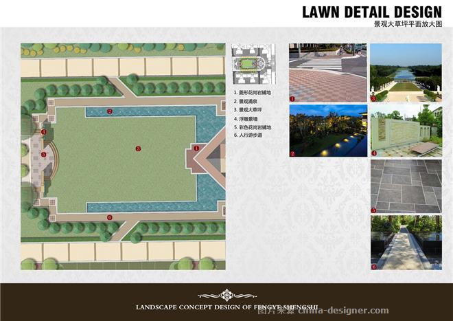 丰业盛世二期主入口概念设计-陈教斌的设计师家园-其他                                                                                                ,三居,绿色,沉稳庄重,其他颜色,请选择