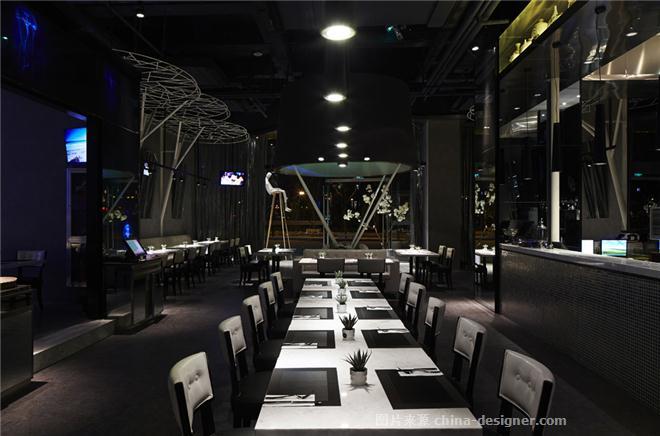 NIMO西餐酒吧-吕靖的设计师家园-西餐厅,50-100元