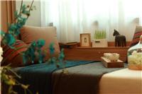 设计师家园-交换空间节目作品――小户型空间利用