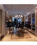 设计师家园-润泽公寓方案二