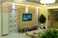 设计师家园-永和锦城吴先生雅居设计施工
