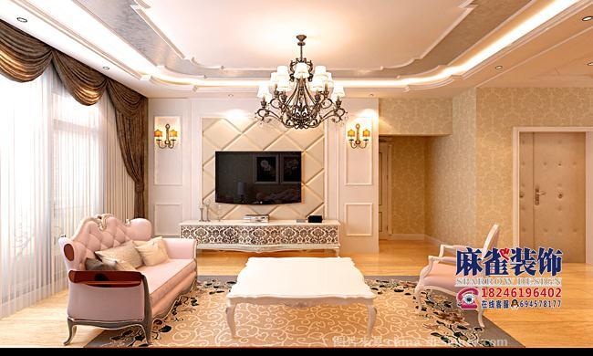 麻雀裝飾公司設計的設計師家園-田園風格,現代簡約,古典歐式,北歐風格