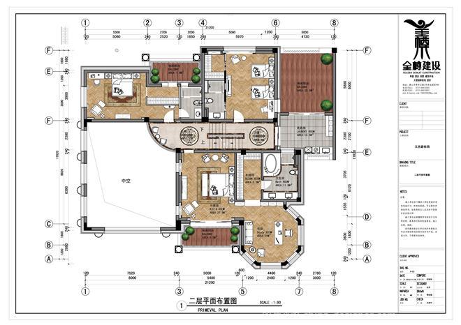 香港五邑广东碧桂园国际设计-海林江门别墅设计的设计师别墅-独栋家园的哦专用图片