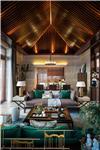 设计师家园-三亚海棠福湾 A1别墅