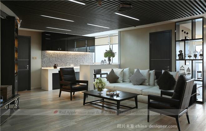 装饰有限公司的设计师家园-储藏室,休闲区,走廊,领导办公室,接待区