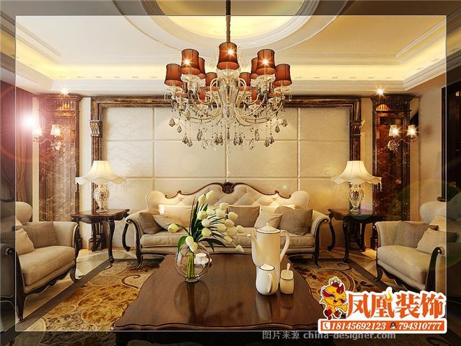 电话:18145692123的设计师家园-现代欧式,卧室,客厅,玄关,餐厅,三居