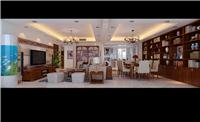 设计师家园-新中式复式