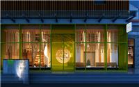设计师家园-济南�辞空间设计