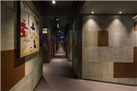 设计师家园-海底捞火锅餐厅