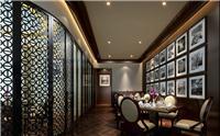 设计师家园-俏江南餐厅