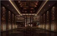 设计师家园-都江堰郦湾酒店