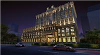 设计师家园-新疆阿克苏天福酒店