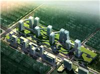 设计师家园-泰州医药城核心区