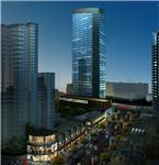 设计师家园-成都上海东韵综合体