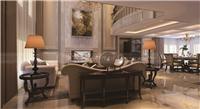 设计师家园-美式风格-昆承湖别墅