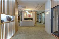 设计师家园-仙草堂办公室设计