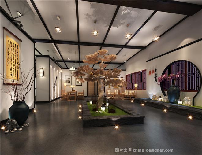 嘉丰家园城-美国DHv家园经典的设计师古玩-商机构福克斯设计师图片