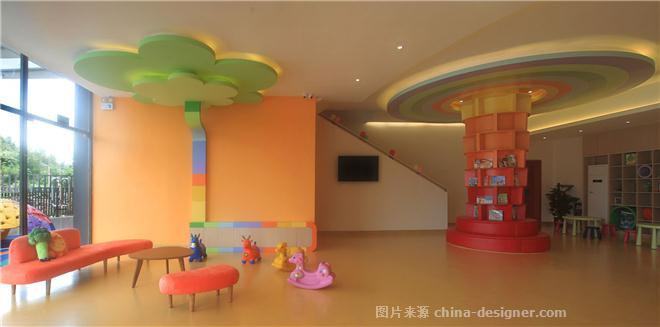 南沙壁珑湾双语幼儿园-李伟强的设计师家园-幼儿园