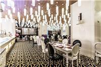 设计师家园-武汉鲁广纽宾凯国际酒店