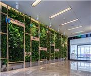 设计师家园-J&A杰恩设计深圳总部办公