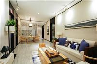 设计师家园-米兰阳光样板间