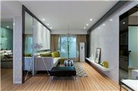 设计师家园-嘉悦汇样板房――现代摩登
