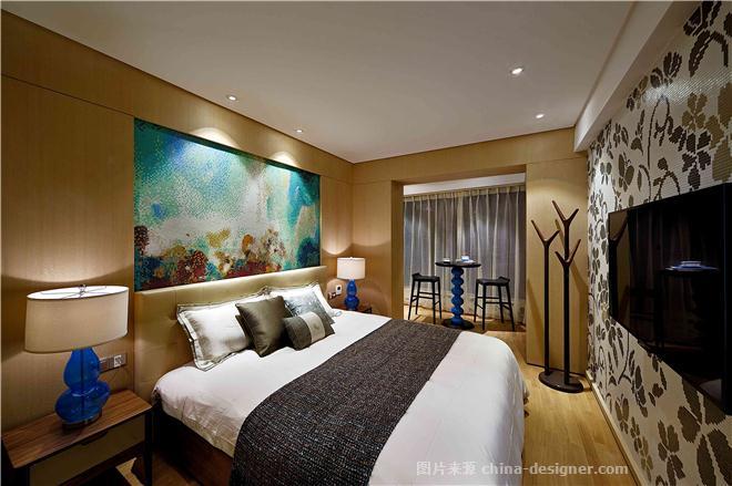 东方情愫 风姿绰约-黄育波的设计师家园-住宅样板间,现代简约,住宅公寓样板间,奢华高贵,闲静轻松,简约大气,请选择