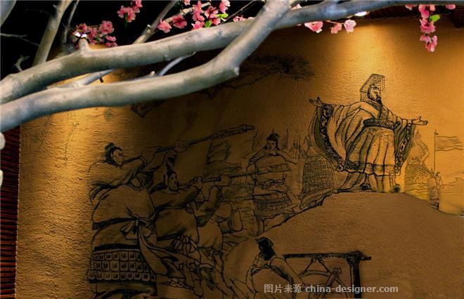 刺青 纹身 660_426图片
