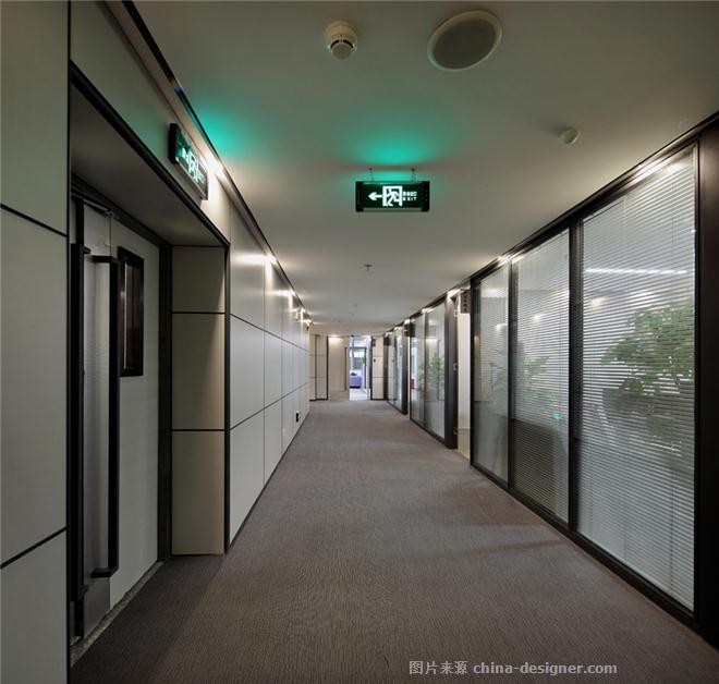 建行办公楼改造工程-邓鑫的设计师家园-其他                                                                                                ,办公区,现代简约,黑色,灰色,白色,棕色,蓝色,沉稳庄重,简约大气,其他气氛