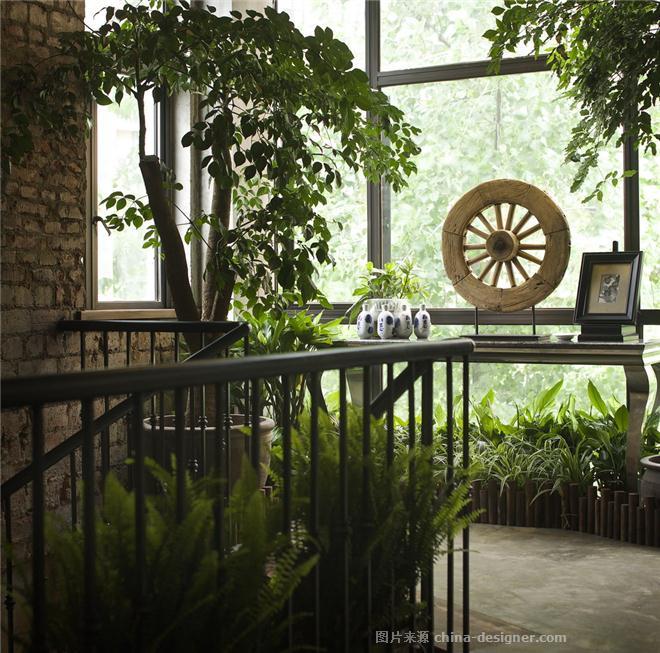 宝翠花园餐厅-张纪中的设计师家园-50-100元,中餐厅/中餐馆