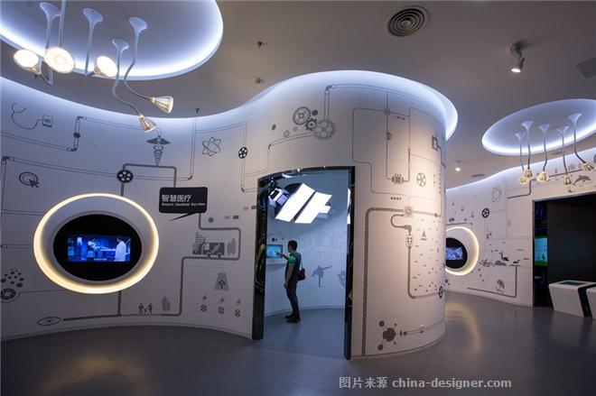 随州城市规划展览馆-李晖的设计师家园-展览馆,请选择,沉稳庄重,科技