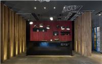 设计师家园-花美城广州菜餐厅