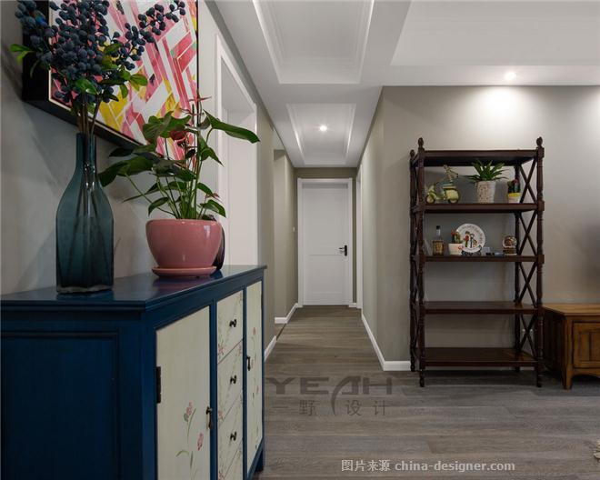 仲夏夜之梦-杨航的设计师家园-其他                                                                                                ,三居,美式,棕色,粉色,灰色,白色,沉稳庄重,闲静轻松,请选择