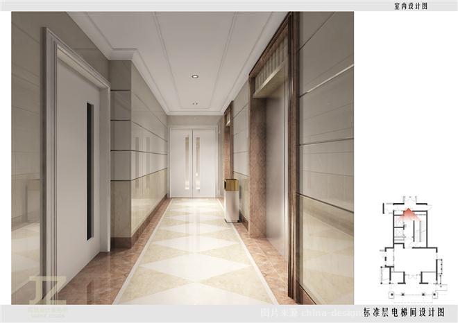 宜宾・鲁能B05地块公共区-张简的设计师家园-新古典主义,开间