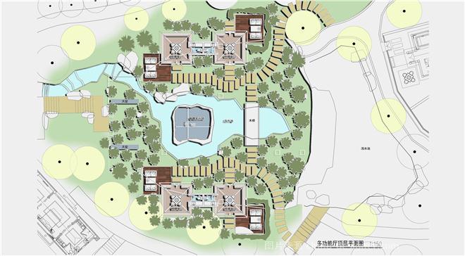 荖猎户山庄森林酒店-张先生的设计师家园-度假酒店