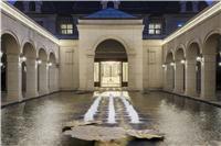 设计师家园-上海绿地海珀佘山售楼处:不被误解的法式