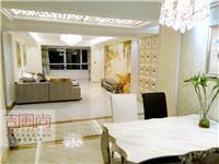 设计师家园-永和锦城155平米美居