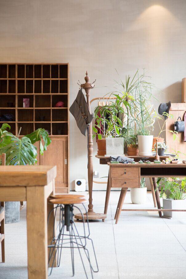 S.life 生活馆-文超的设计师家园-其他风格,简约大气,工业化,闲静轻松,灰色,白色