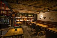 设计师家园-德佳屋咖啡厅