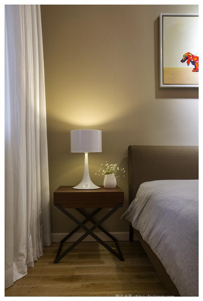 慈溪梵石花园-陆槛槛的设计师家园-三居,现代简约,简约大气
