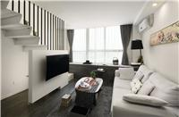 设计师家园-上海龙盛国际商业广场酒店式公寓