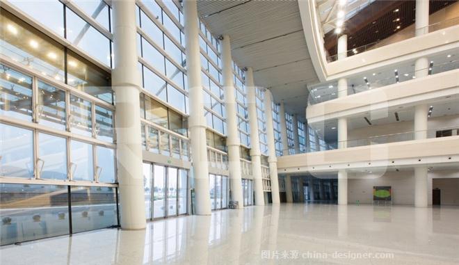 海峡国际会展中心-胡凌鹏的设计师家园-展厅,展览馆,现代简约,福州图片