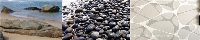 【销售中心设计】珠海海韵广场-珠海空间印象建筑装饰设计有限公司的设计师家园-售楼处,现代简约,闲静轻松