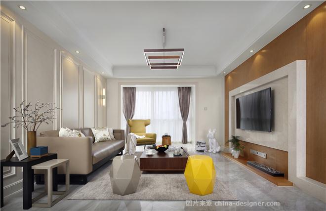 """""""无名""""-朱印辰的设计师家园-混搭,白色"""