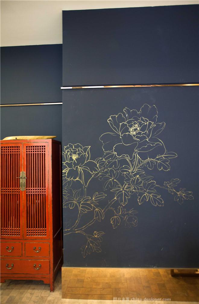 海东青大厦-曹悦滢的设计师家园-办公区,混搭,其他气氛,闲静轻松,简约大气