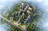 设计师家园-漯河世界贸易中心综合体设计